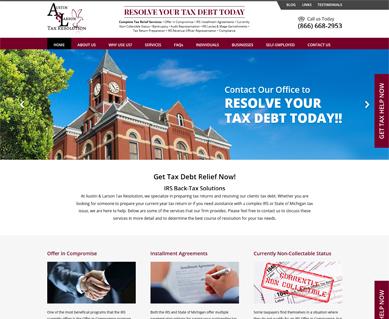Website Design Colorado
