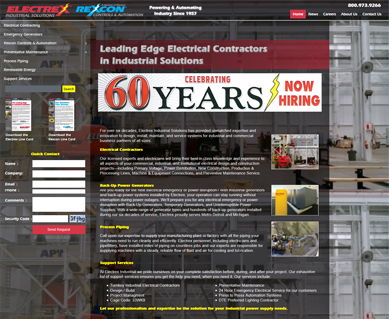 Website Design Portfolio Colorado