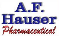 Hauser Pharmaceutical