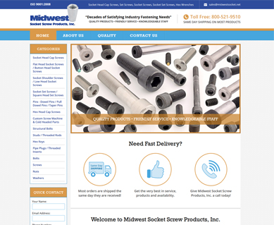 Website Designers Portfolio Colorado