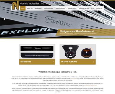 Website Design Portfolio Colorado