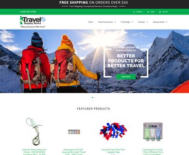 BigCommerce web development company