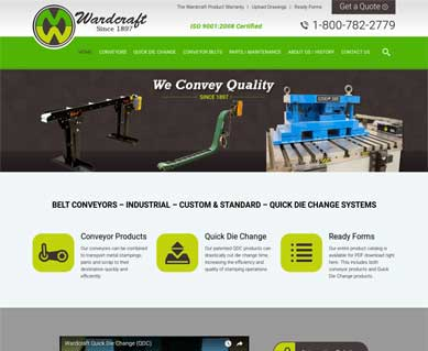 Web Design Portfolio Colorado